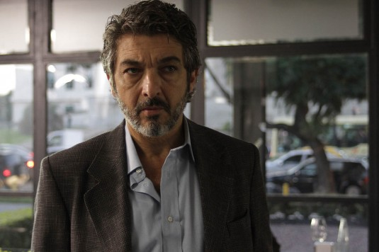 L'acteur argentin Ricardo Darín. © cinedor.es