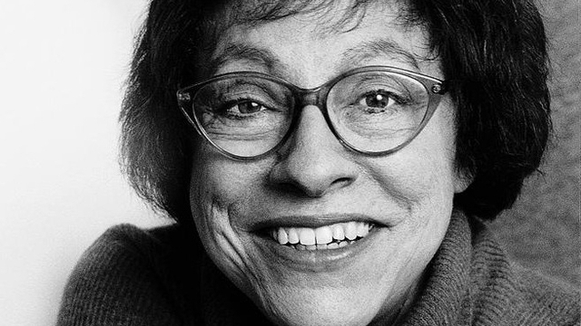 Anne Cuneo (6 septembre 1936 – 11 février 2015), messagère et passagère entre les cultures