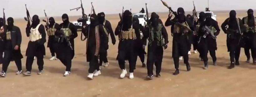 Propagande djihadiste: plongée dans la musique de la terreur