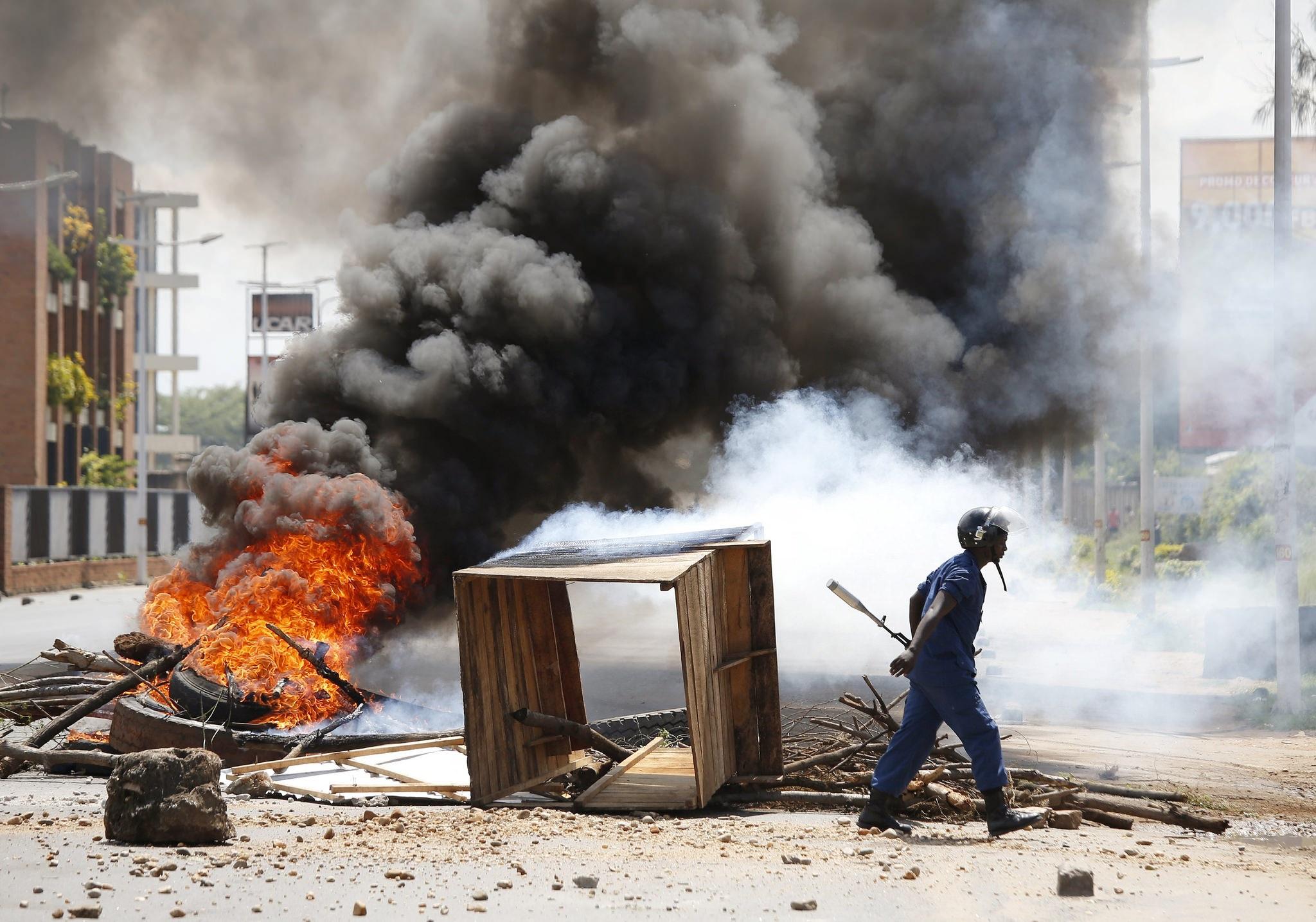 Confirmation ou renversement de l'Esprit d'Arusha ? Ce qui se joue au Burundi