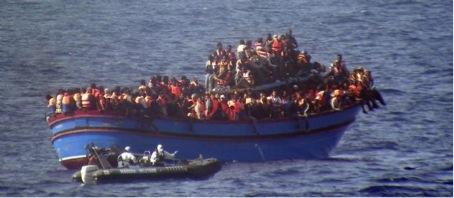 Crise des migrants en Méditerranée : quid du mutisme des chefs d'État africains ?