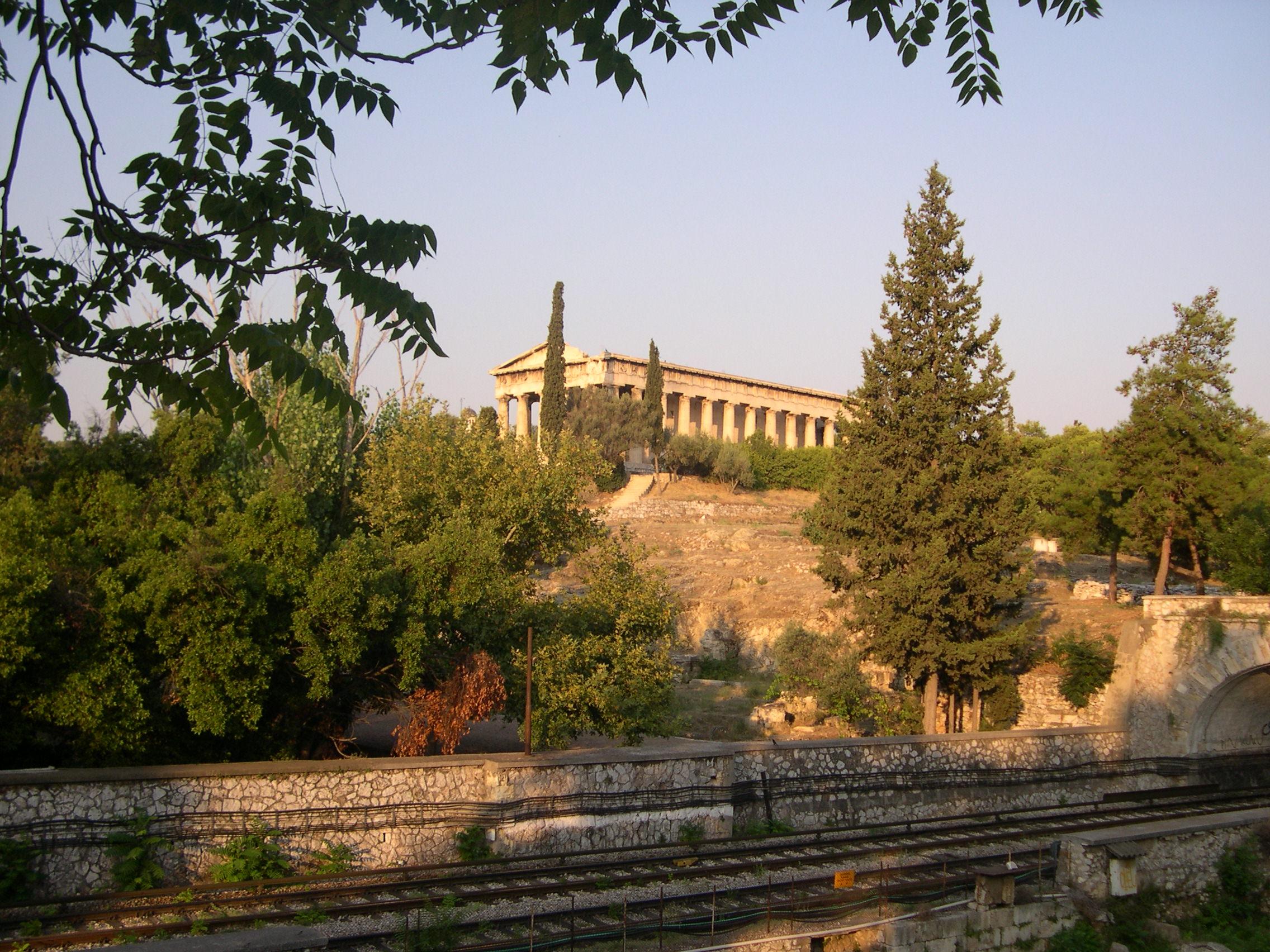 Choragraphies 4 – Allez la Grèce !