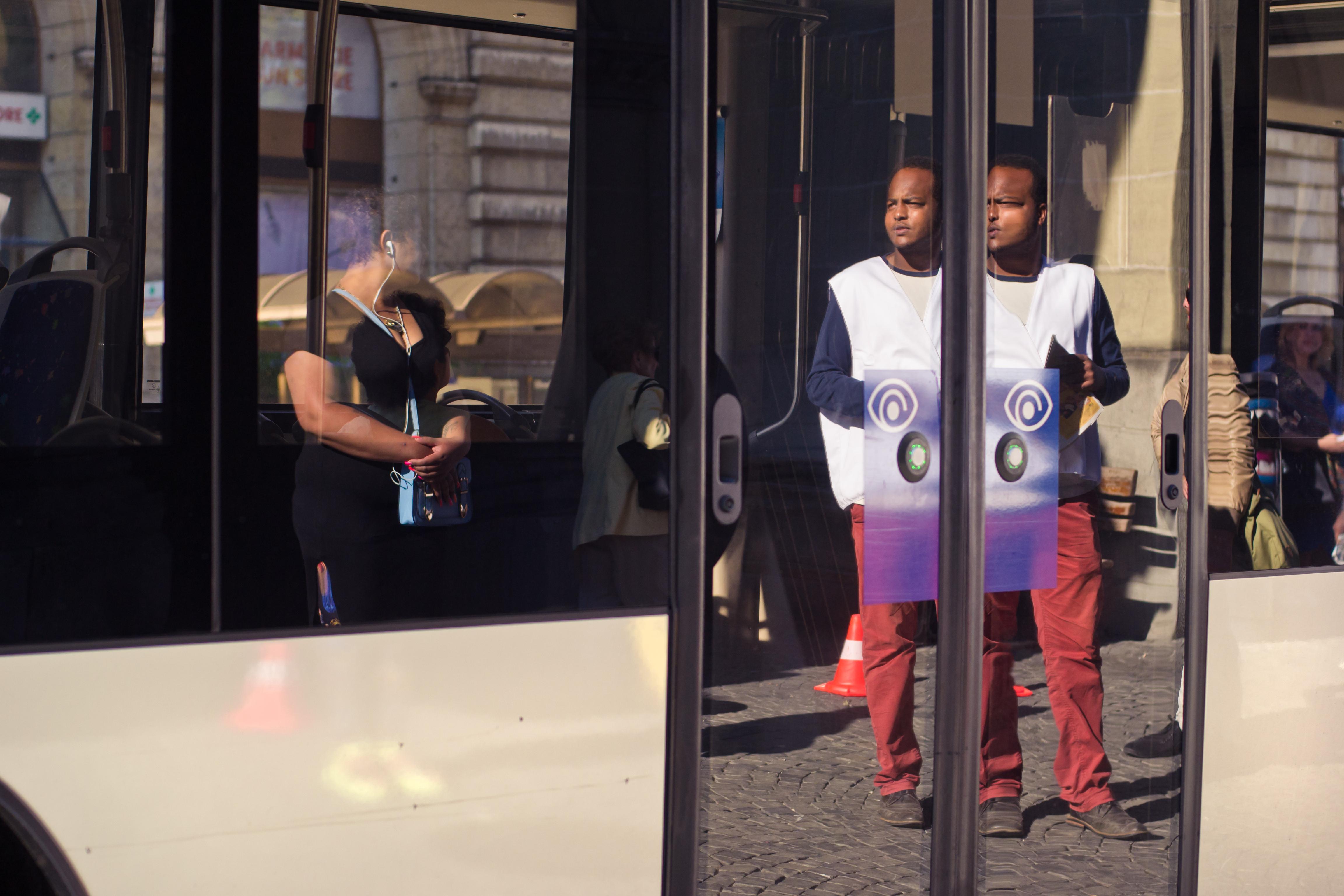 Migrants à Lausanne: des travailleurs méconnus