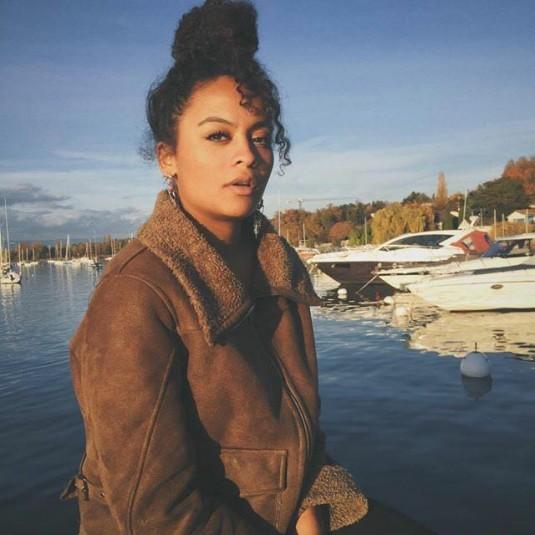 Entretien avec la prometteuse artiste Danitsa