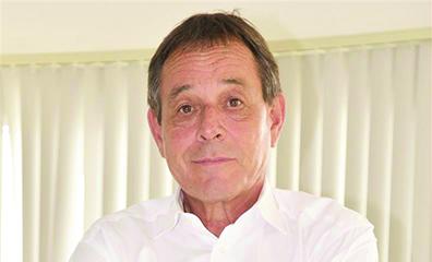 Entretien avec l'ambassadeur de Suisse en Haïti