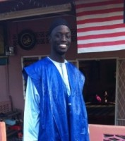 Bouna Chames Eddine Mbaye