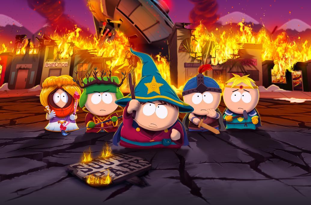 South Park « Le Bâton de la Vérité » : L'adaptation béton