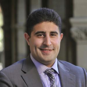Farzan Sabet
