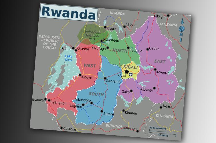 Rwanda : retour sur une histoire tragique (1/2)
