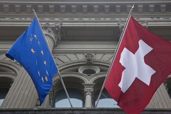 UE-Suisse: le fond de l'impasse?
