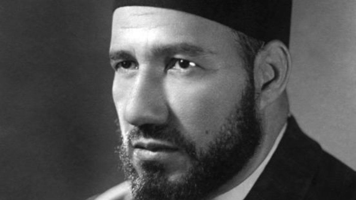 Hassan al-Banna, fondateur des Frères musulmans, publié sur www.bbc.co.uk