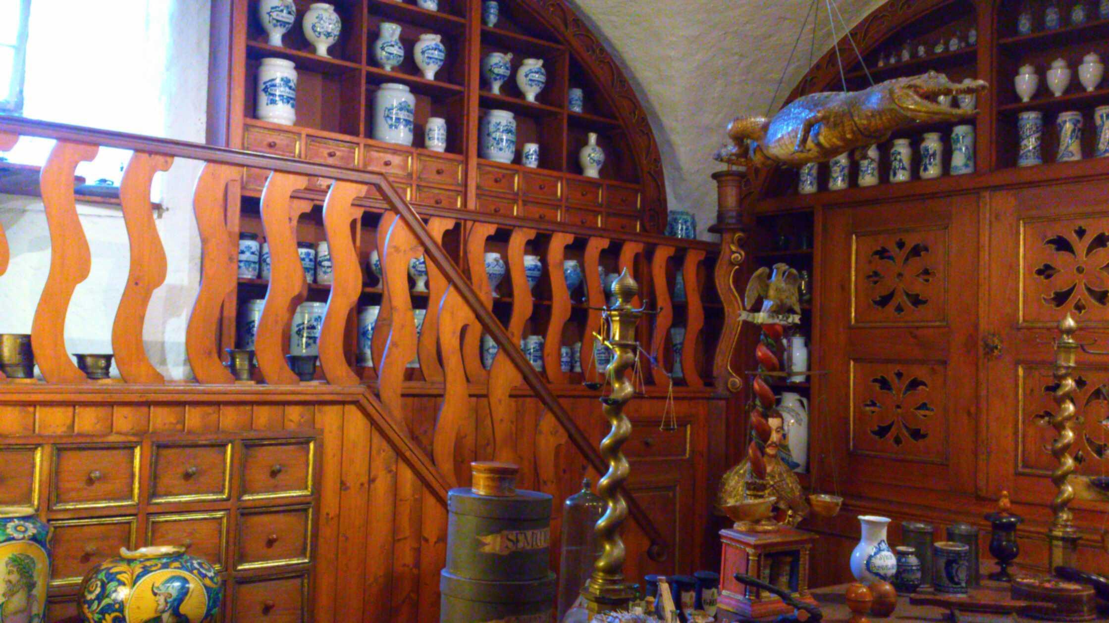 Les défis d'un patrimoine confidentiel
