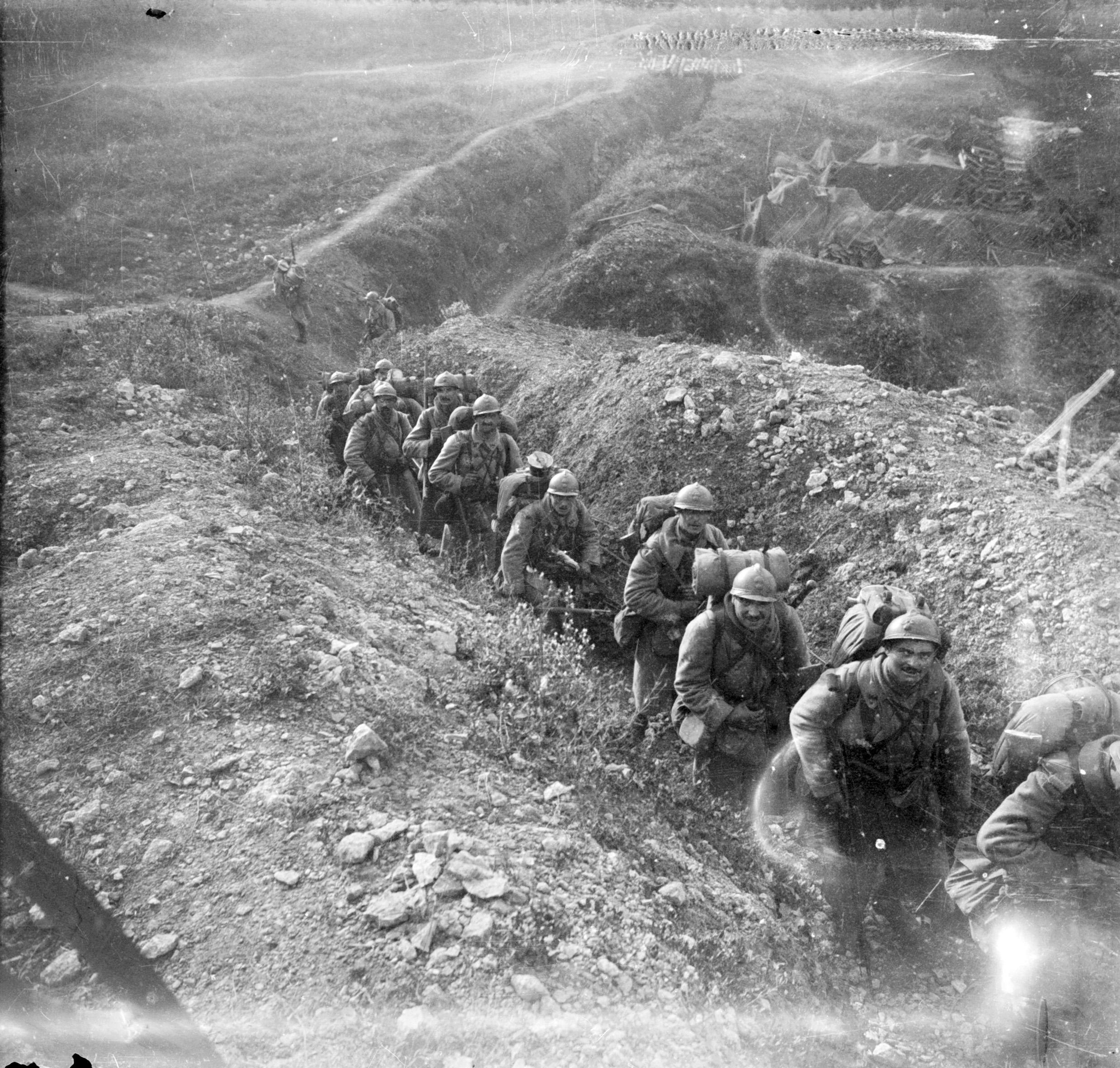 Souvenirs de Verdun