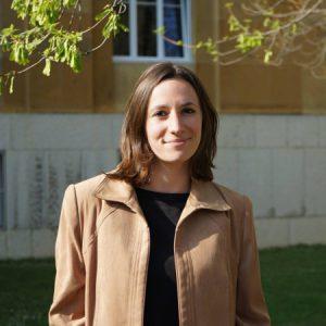 Julie Eigenmann