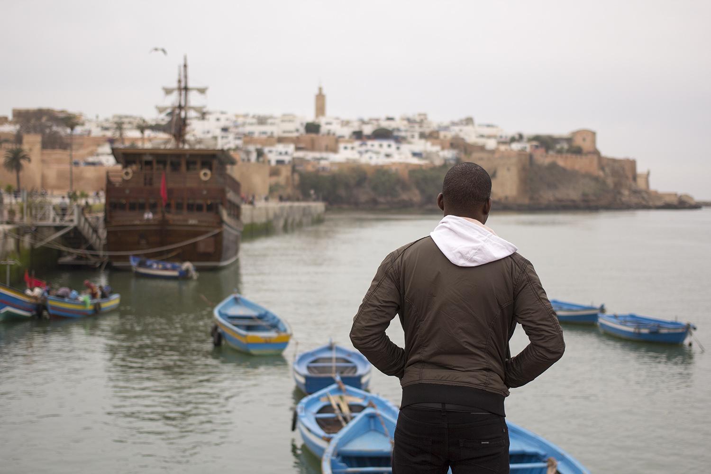 Boubakar © M'hammed Kilito
