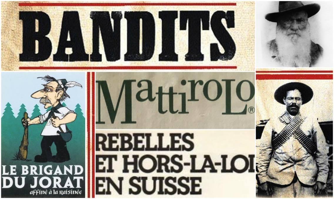 Narcos, Gomorra, El Chapo… et les bandits de Suisse