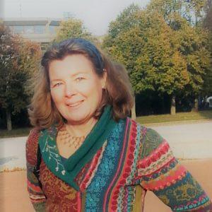 Béatrice Faidutti Lueber