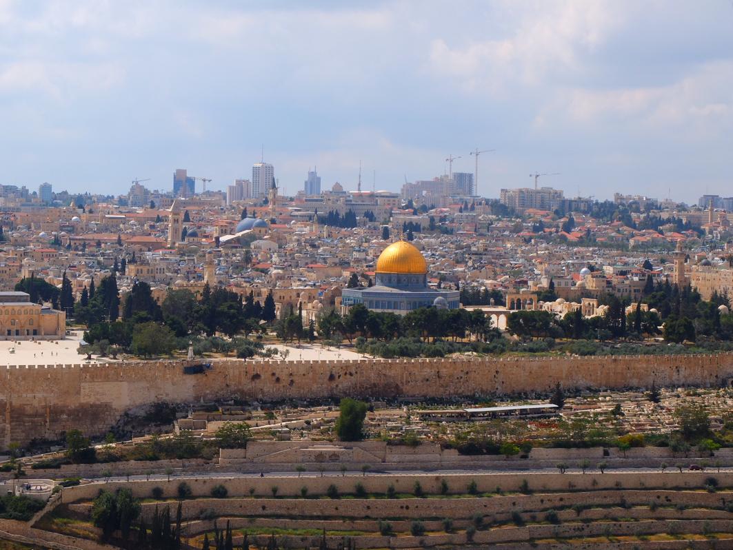 Le centenaire du conflit israélo-palestinien
