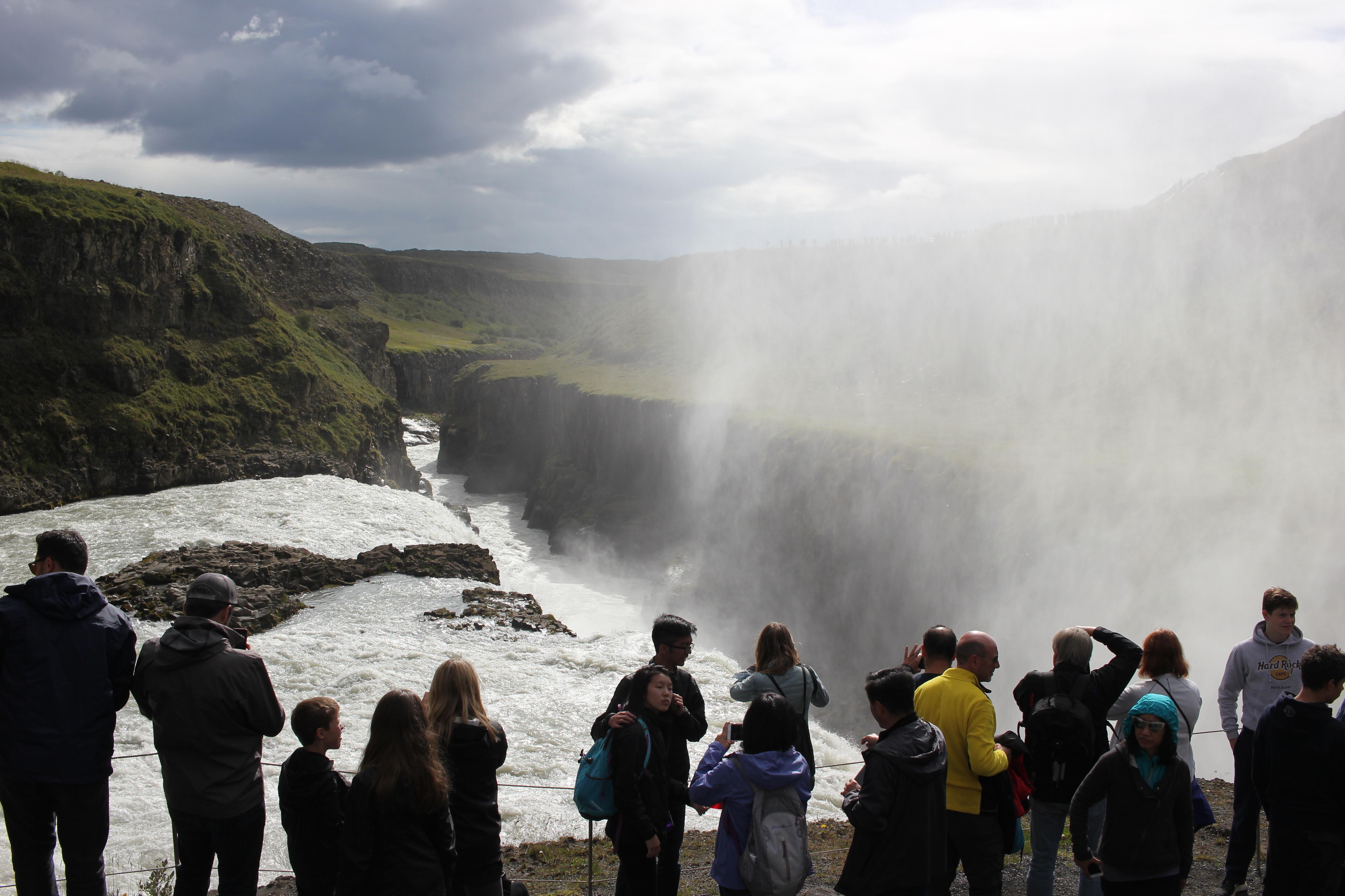 L'Islande : terre de feu, de glace et de touristes