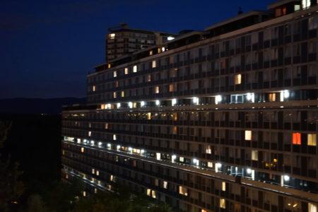 jet d'encre Pauvreté à Genève : la classe moyenne a disparu