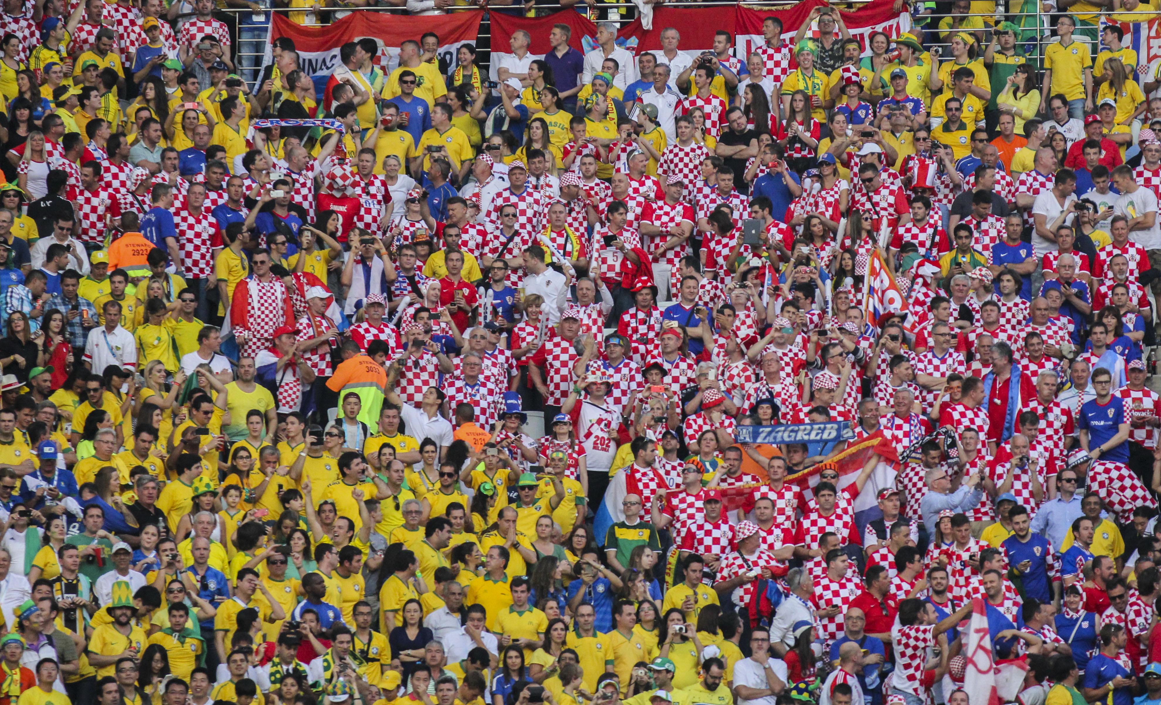 Pourquoi aiment-ils le football «seulement lors du Mondial»? Critique marxiste de la valeur appliquée au football