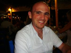 Jérémy Argyriades