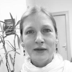 Marianne Halle