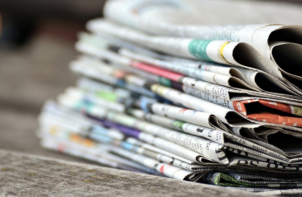 Avenir du journalisme: le malade peut-il se soigner tout seul? La problématique (1/3)