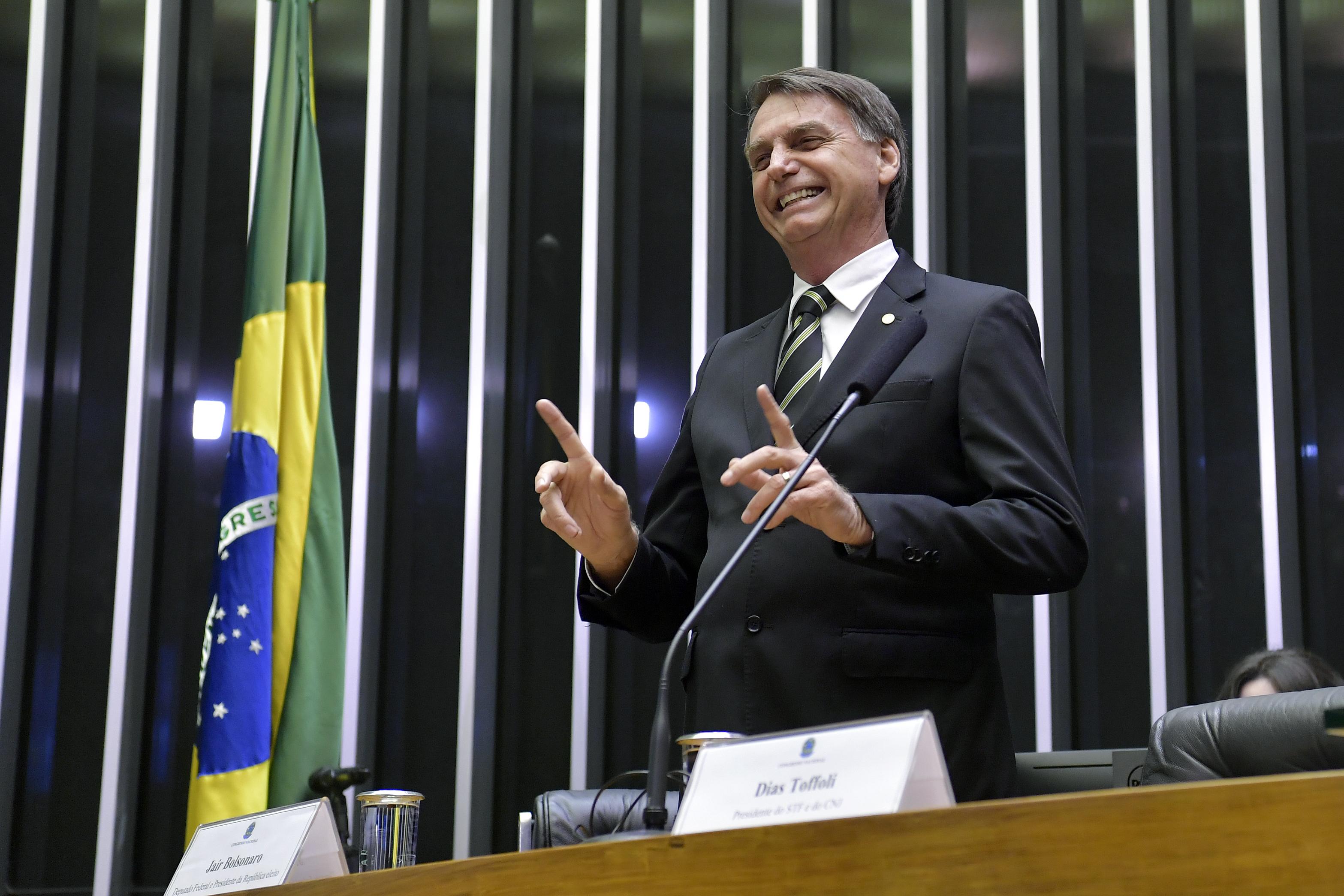 L'extrême droite au pouvoir au Brésil : à quoi doit s'attendre la Suisse dans le cadre des négociations entre le Mercosur et l'AELE ?