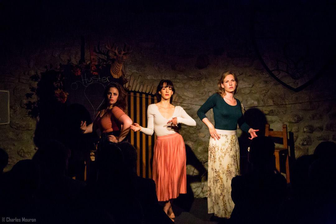 Théâtre: quand le fantasme des uns sabote la vocation des autres