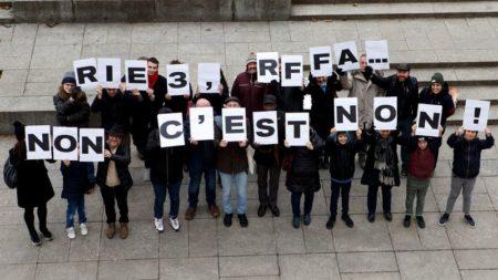 jet d'encre Pour la justice fiscale et la justice sociale : les raisons de s'opposer à la RFFA