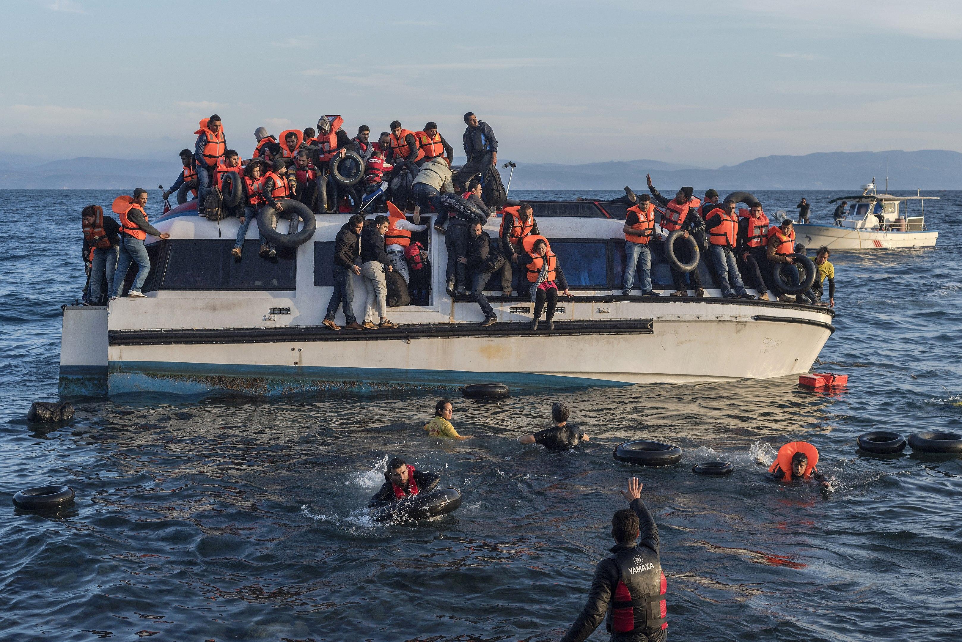 Migration et identité : sortir d'un débat vide de sens et dangereux