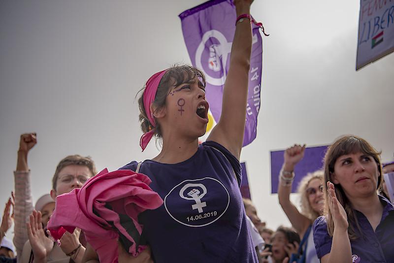 De la grève de 1991 à celle de 2019 : trente ans de luttes féministes