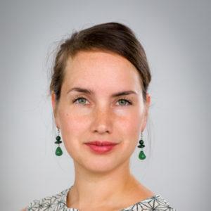 Anne Kristol