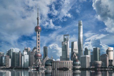 jet d'encre Le crédit social chinois: attention à l'orientalisme technologique!