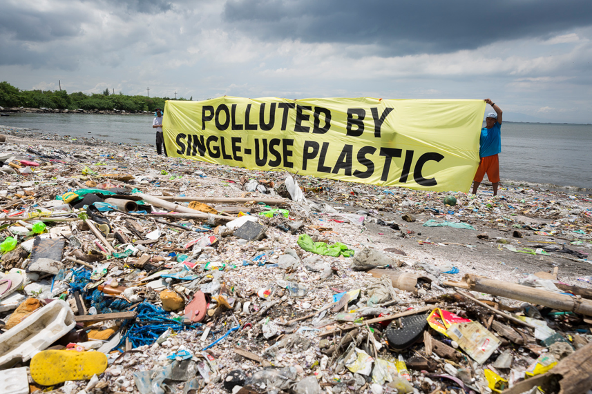 Trusting The Power of Individual Actions to Fight Plastic Pollution