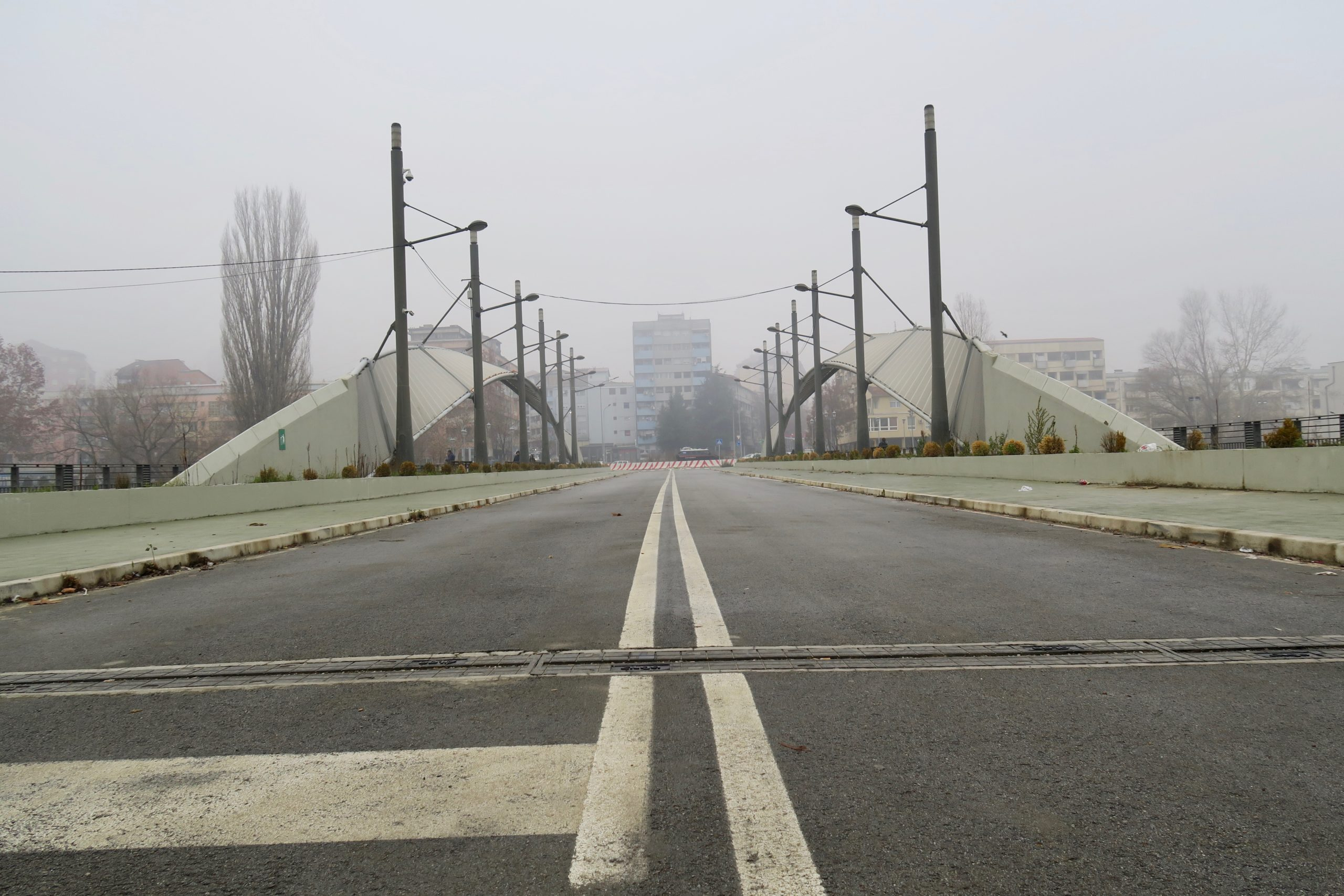 Mitrovica, un faux exemple de multiethnicité?