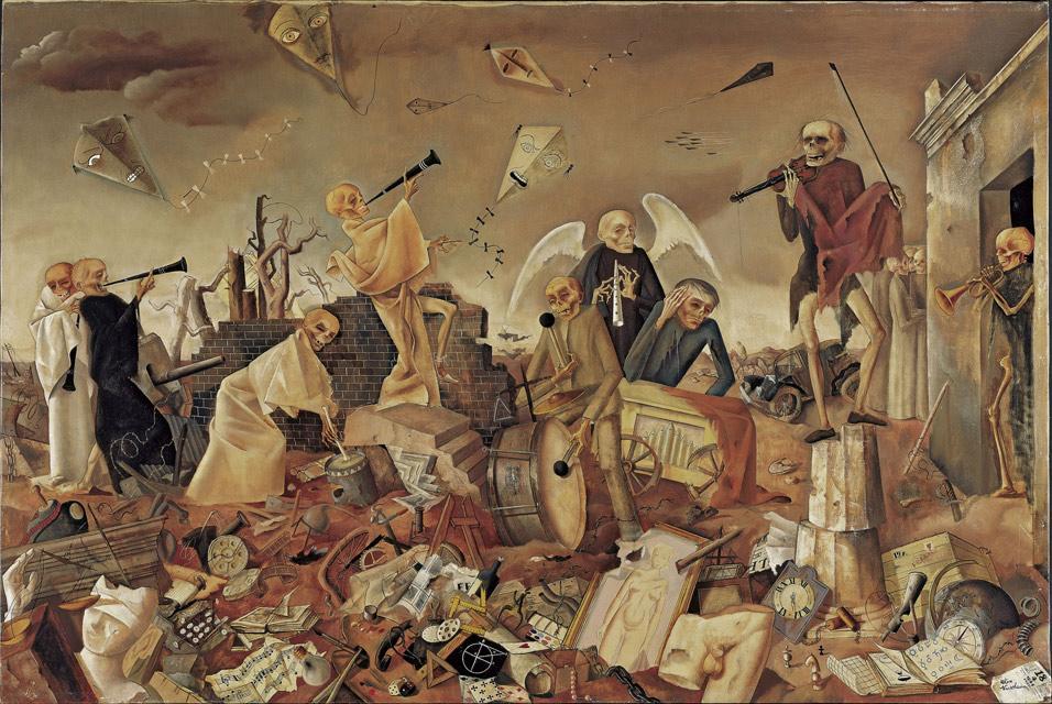 Pandémie, mort de la mort et philosophie des Lumières