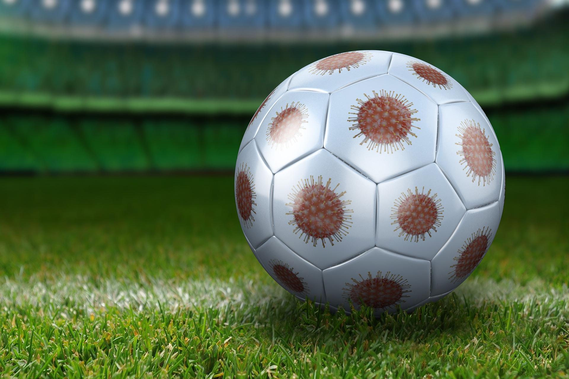 Le football entre «disparition» médiatique et intérêt économique