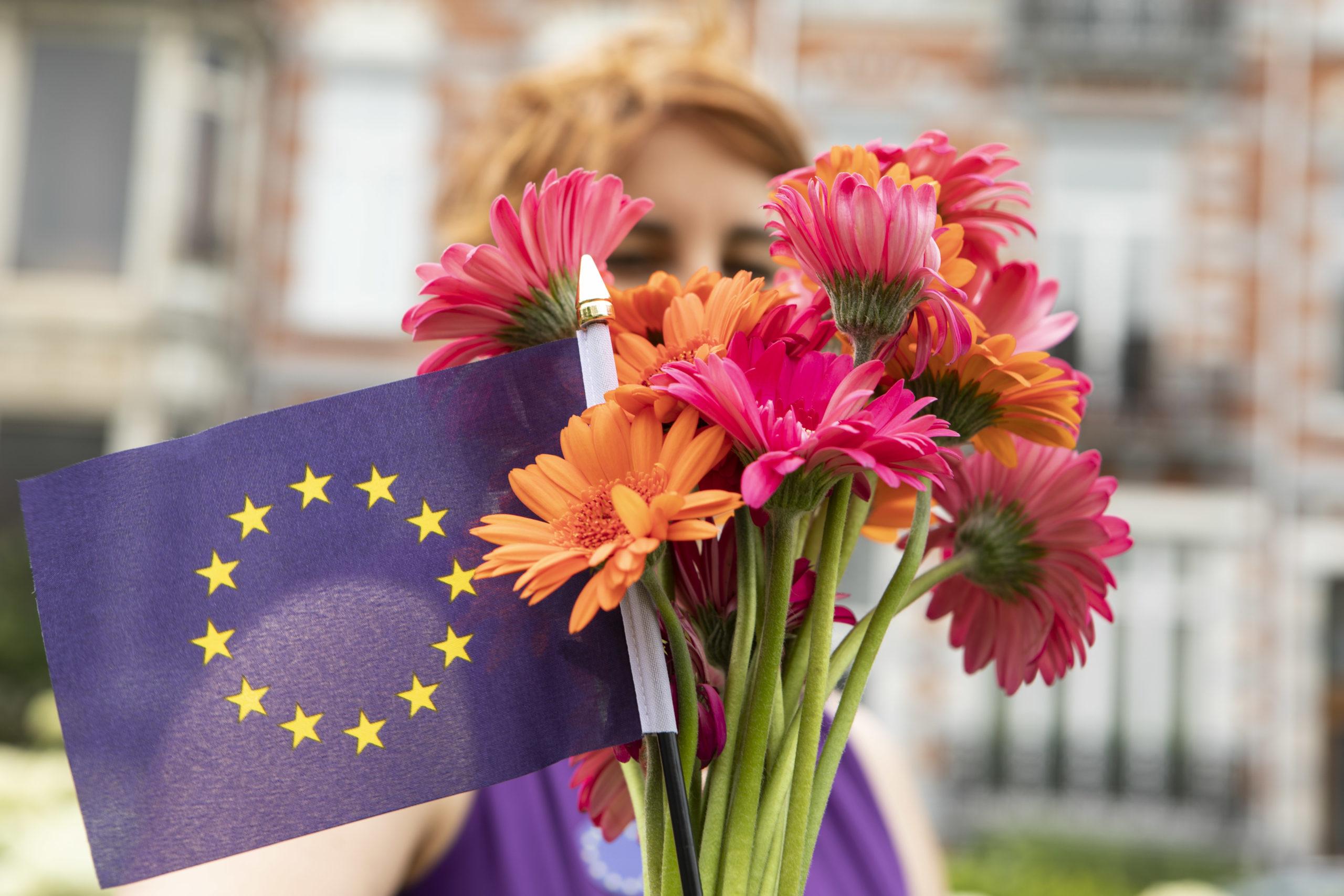Citoyens, engagez-vous pour une autre Europe !