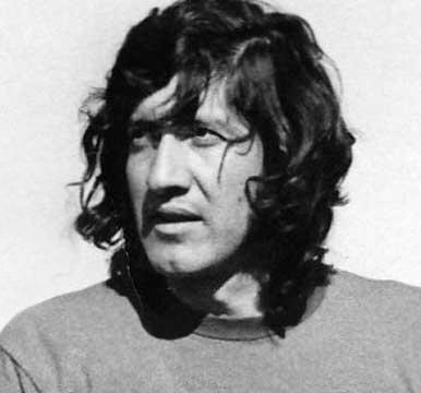 « El Trinche»Carlovich : il était meilleur que Maradona, il est mort dans l'anonymat